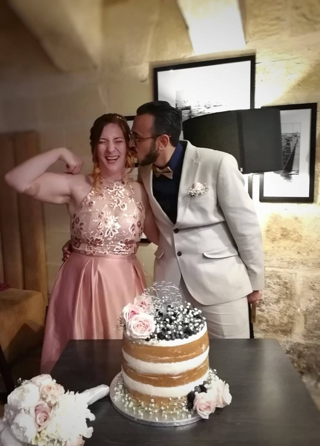Cake & Love